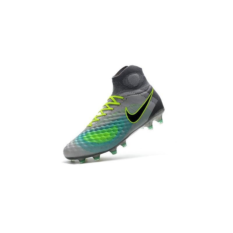 a0f608055 magista obra ii kids fg football boots  nike magista obra ii mens firm  ground football boots grey blue