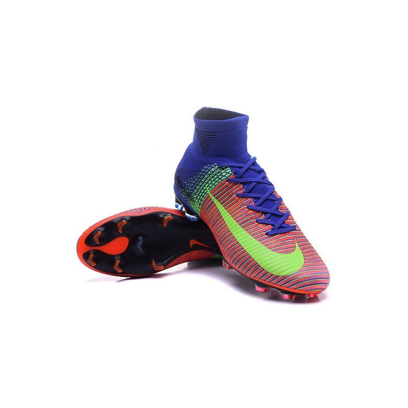 Nike Mercurial High Top  0837d3dc4e8