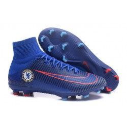 Nike Mercurial Superfly 5 FG - Chelsea FC Blue