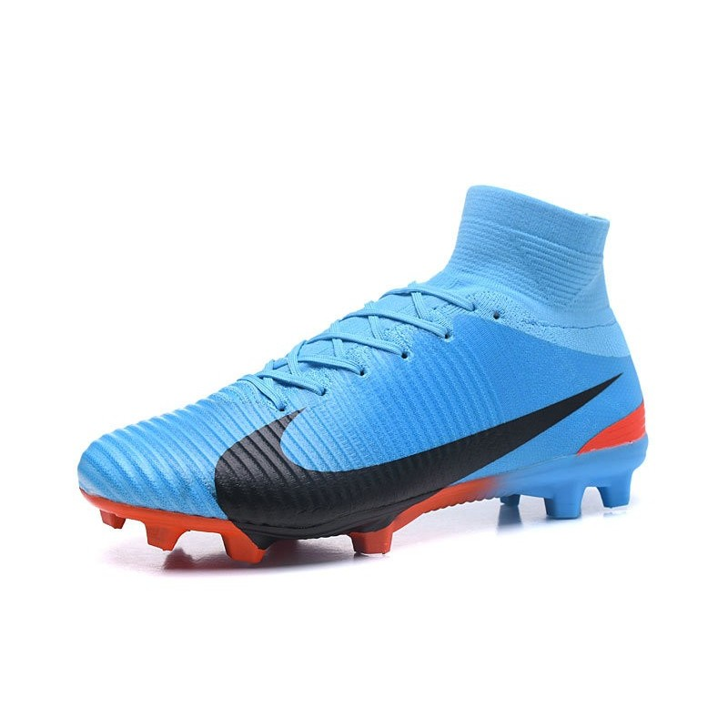 bb6736b35 ... switzerland nike mercurial superfly 5 fg new soccer boots blue black  red maximize. previous.
