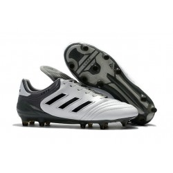 adidas Copa 17.1 FG New 2017 Football Cleats White Grey