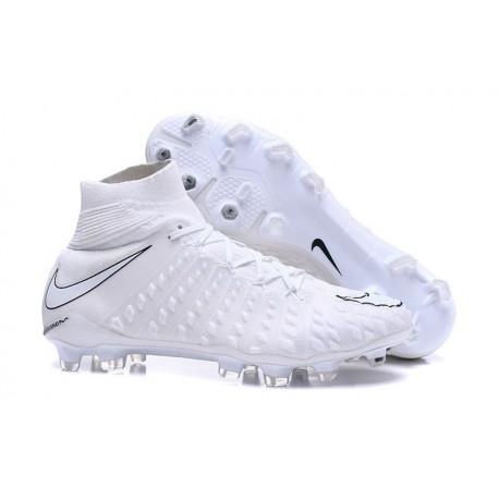 Nike Hypervenom Phantom III FG ACC Boot White