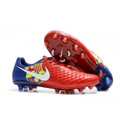 News Nike Magista Opus 2 FG ACC FC Barcelona Football Boots