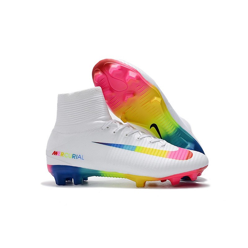Nike Mercurial Superfly 5 FG Firm