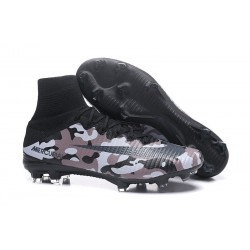 Nike Mercurial Superfly 5 FG Firm Ground Boot - Camouflage