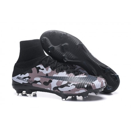 391c2474e5f Nike Mercurial Superfly 5 FG Firm Ground Boot - Camouflage