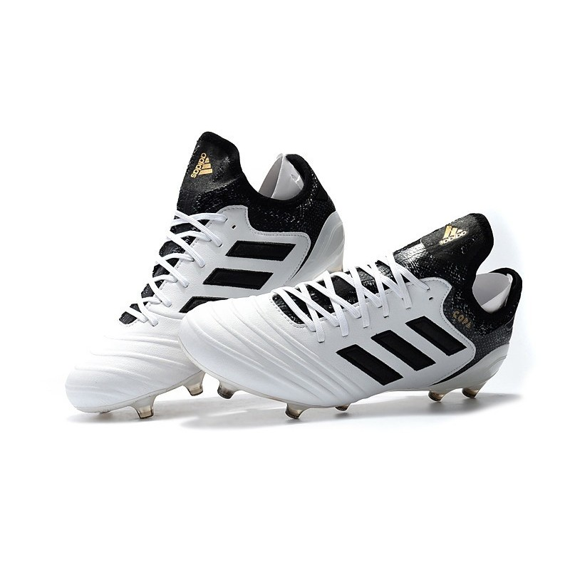 Adidas Predator 18,1 Fg Klamp Menns Fotball
