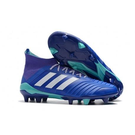 discount blue gold mens adidas predator soccer shoes 3d03c 1c261