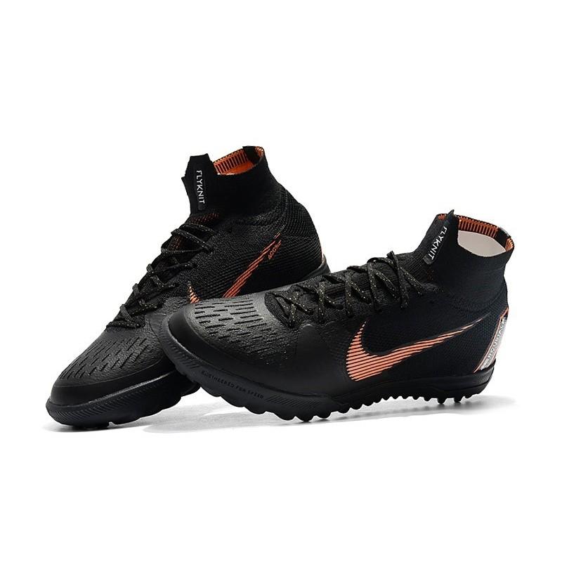 967d292e04c57 Nike Mercurial Superfly 6 Elite Turf Boots Black Gold Maximize. Previous.  Next