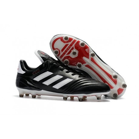 Reina Corresponsal Remontarse  adidas Copa 17.1 FG New 2017 Football Cleats Black White Red