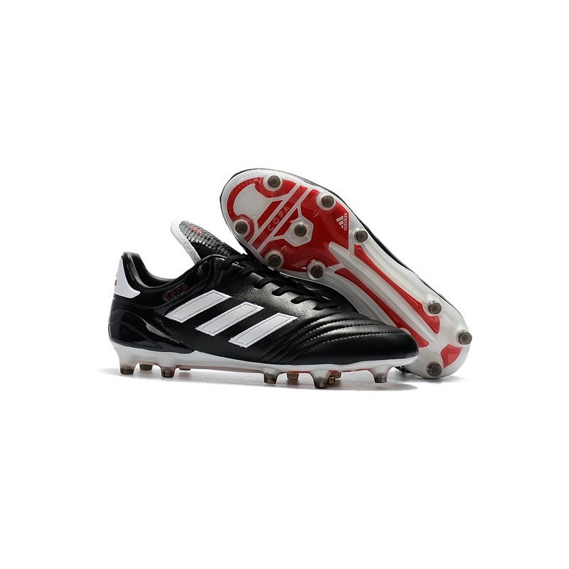 adidas copa 171 fg new 2017 football cleats black white red