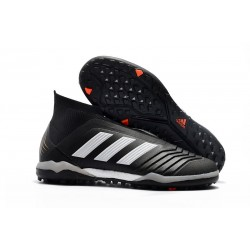 adidas Predator Tango 18+ TR Boots Black White