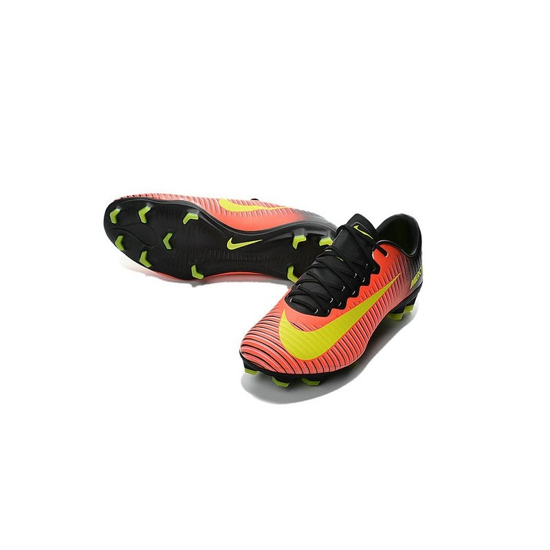 Football Shoes Size