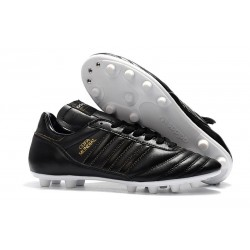 adidas New World Cup 2018 Copa Mundial FG Black