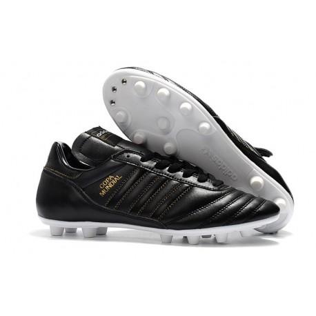 adidas New World Cup 2018 Copa Mundial FG Black