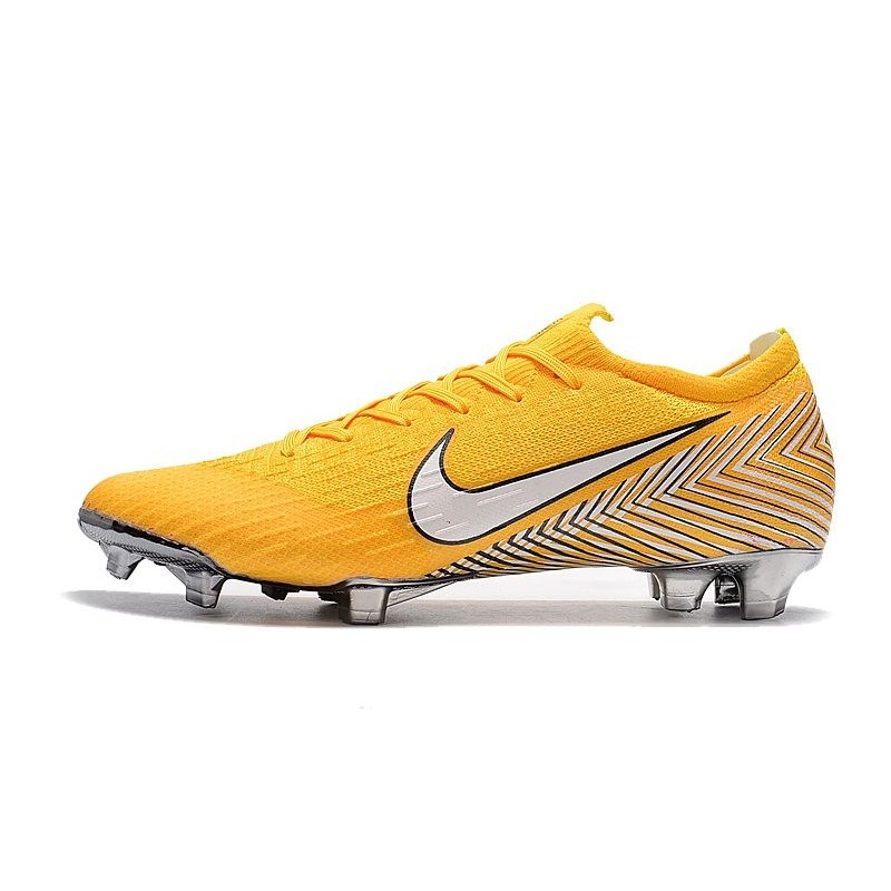 reputable site 3684a 870be New World Cup 2018 Neymar Nike Mercurial Vapor XII FG Cleats ...