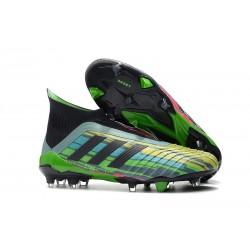 adidas Men's Predator 18+ FG Soccer Boots Colors