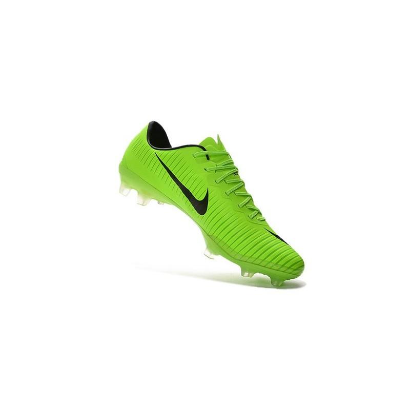 2ba254a312d9 ... order nike mercurial vapor 11 fg acc mens soccer boots green black  2513f 2a293