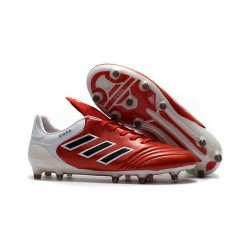 adidas Copa 17.1 FG New 2017 Football Cleats Red White