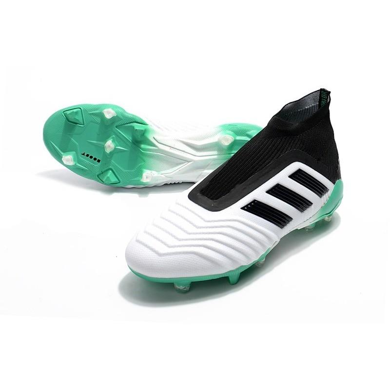 fg verde acqua Sport e viaggi ADIDAS Predator 18 Calcio