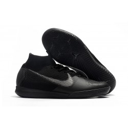 Nike Mercurial SuperflyX 6 Elite IC Futsal Black