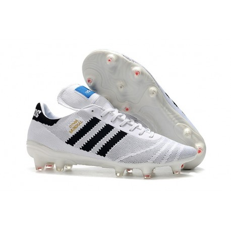 Adidas Copa 70Y FG New Soccer Boots - White