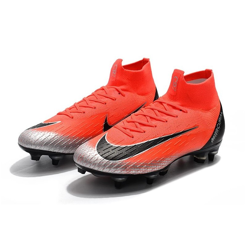 2e5f59ea7 Cristiano Ronaldo Nike Mercurial Superfly VI 360 Elite SG AC Maximize.  Previous. Next