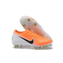 Nike Mercurial Vapor XII 360 Elite SG-Pro AC Orange White