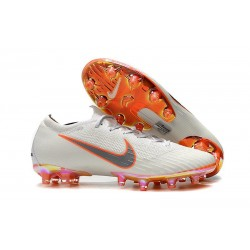 Nike Mercurial Vapor 360 Elite AG-PRO White Orange