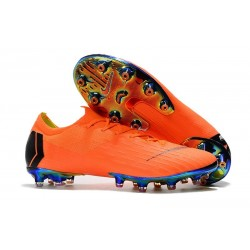 Nike Mercurial Vapor 360 Elite AG-PRO Orange Black