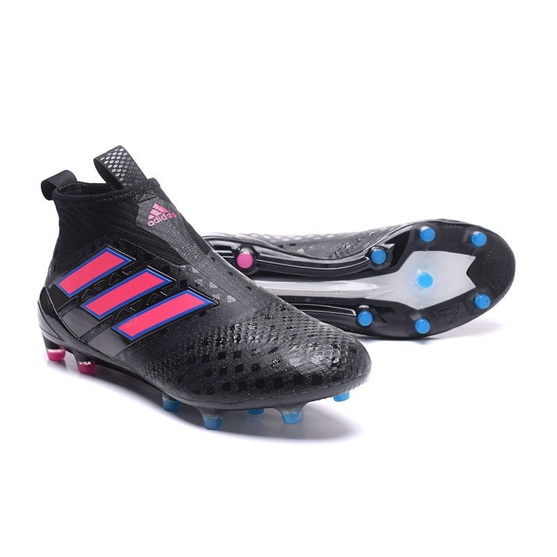 New 2017 adidas ACE 17+ Purecontrol FG Soccer Cleats ...