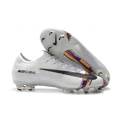 Mens Nike Mercurial Vapor 12 FG Soccer Boots -Level Up