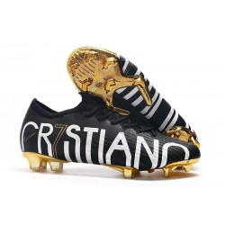 Cristiano Ronaldo Nike Mercurial Vapor 12 CR7 FG Soccer Boots