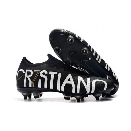 separation shoes c2b2e 48210 Cristiano Ronaldo CR7 Nike Mercurial Vapor XII 360 Elite SG ...