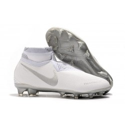 News Nike Phantom Vision Elite DF FG Boots White