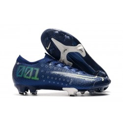 Nike Dream Speed Mercurial Vapor XIII Elite FG Blue White