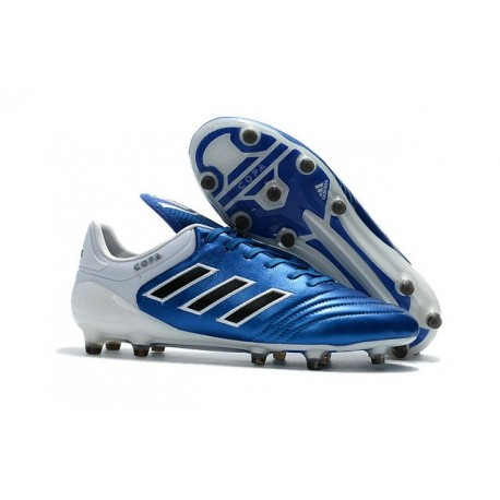 medida sustantivo Correspondiente a  adidas Copa 17.1 FG New 2017 Football Cleats Blue Black