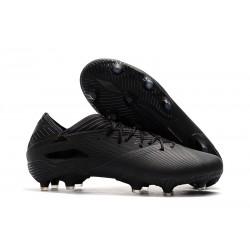 adidas Nemeziz 19.1 FG Soccer Boots - Black