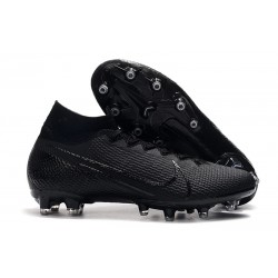 Nike Mercurial Superfly VII Elite AG-PRO Black