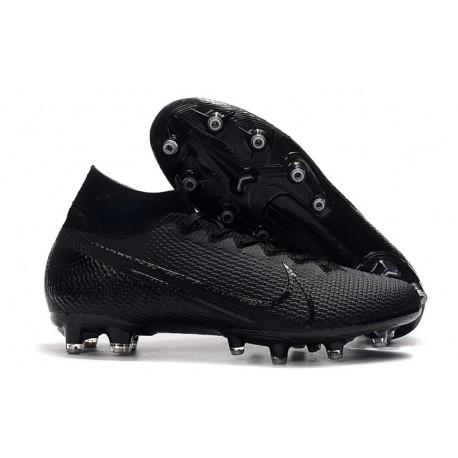 Nike Mercurial Superfly VII Elite AG-PRO Black