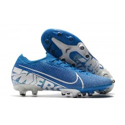 Nike Mercurial Vapor XIII Elite AG New Lights Blue White