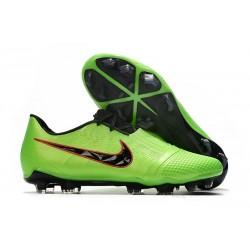Nike Phantom Venom Elite FG Boots Green Strike Black