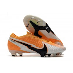 Nike 2020 Mercurial Vapor XIII Elite FG Daybreak - Laser Orange Black White