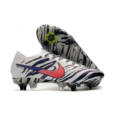 Nike Korea Mercurial Vapor XIII Elite SG-PRO AC White Black Red