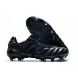 Adidas Predator 20+ Mutator Mania Tormentor FG Full Black