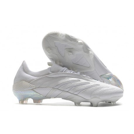 Adidas Predator Archive Limited Edition FG Boots White