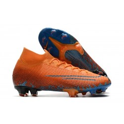 Nike Mercurial Dream Speed 003 'Phoenix Rising' Concept Boots