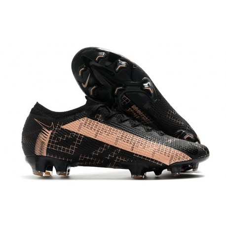 Nike 2020 Mercurial Vapor XIII Elite FG - Black Pink