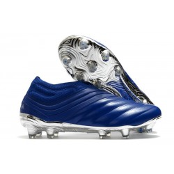 News Adidas Copa 20+ FG Boot Blue Silver